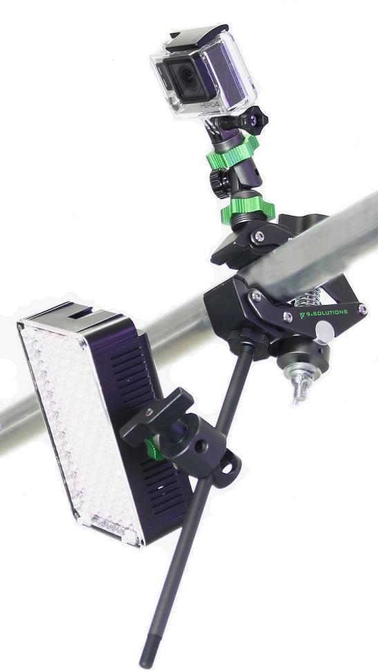 9.Solutions 3//8 Rod Set 500mm
